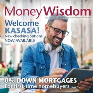 MoneyWisdom cover Summer 2018