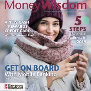 Winter MoneyWisdom 2019