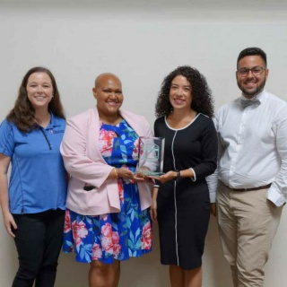 Hanscom FCU Awarded for Financial Education Programs