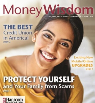 MoneyWisdom Fall 2019 cover